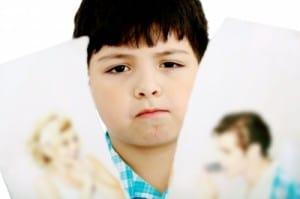Divorce is hard on children